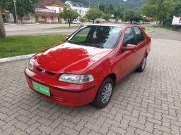 Fiat Siena Fire 1.0 2002