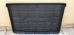 Tapete Bandeja Protetor Porta Malas Original Fiat Argo