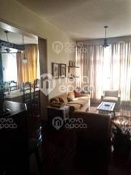 Apartamento à venda com 3 dormitórios em Ipanema, Rio de janeiro cod:GR3AP55170