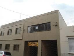 Apartamento com 3 dormitórios para alugar, 70 m² por R$ 900,00 - Estados Unidos - Uberaba/