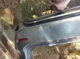 Para-choque traseiro x6 M completo