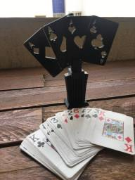 Troféu de cartas