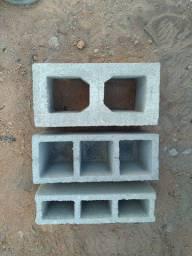 Solicite seu orçamento,blocos de concreto de ótima qualidade.