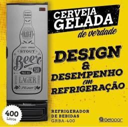 Título do anúncio:  (A) Cervejeira Gelopar