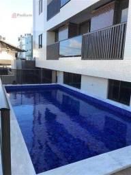Apartamento à venda com 2 dormitórios em Jardim oceania, João pessoa cod:39403