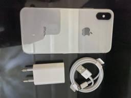 IPHONE XS PERFEITO ( AVALIO TROCAS )