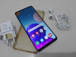 Samsung Galaxy A21S bem conservado