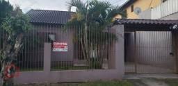 Casa com 2 dormitórios à venda, 90 m² por R$ 297.000 - Lago Azul - Estância Velha/RS