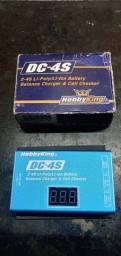Título do anúncio: Carregador lipo DC4S