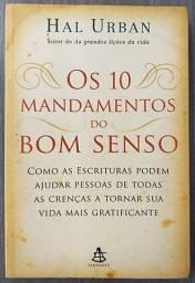 Os 10 Mandamentos Do Bom Senso