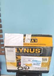 Máquina de solda Lynus LTS-160B