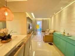Apartamento 2 quartos 2 vagas Sol da manhã em Jardim Camburi