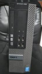 computador dell-core i5 de 3.2 ghz-potente-ideal home office-garantia