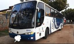 Ônibus rodoviária