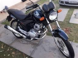 Moto CG Fan 150 ESDI