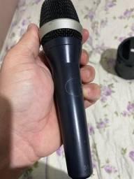 Microfone AKG D5 Original