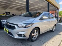 Chevrolet Prisma Ltz 1.4 Spe/4 8v Flex 2018 ( Automático ) ( Top de Linha )