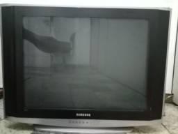 Televisão de tubo 29 polegadas samsung