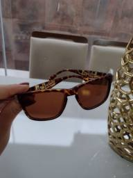 Óculos de Sol Quiksilver Polarizado Novo