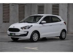 Título do anúncio: Ford Ka 2020 1.0 ti-vct flex se manual