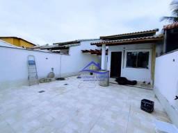 Casa com 3 dormitórios à venda, 100 m² por R$ 470.000,00 - Barroco (Itaipuaçu) - Maricá/RJ