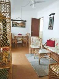 Título do anúncio: Apartamento Mobiliado próximo à praia em Mongaguá - Cód: 188