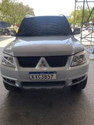 Tr4 Pajero - Blindado - Novo Gnv - Carro de Garagem - Lindaaaaaaa
