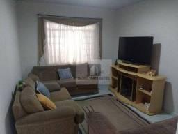 Casa com 2 dormitórios à venda, 102 m² - Jardim Cambuí - Santo André/SP