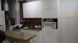 Apto 2 quartos mobiliado Campo Grande