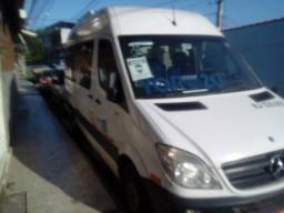 Venda ou troco van Sprinter 415 ano 2013