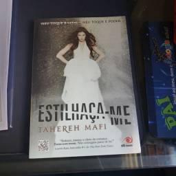 Livro usado Estilhaça-me - Tahereh Mafi