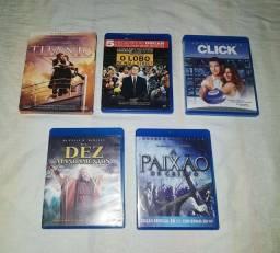 Blu-ray Pack