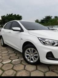 Novo Chevrolet Onix LT 1.0 2021/2021 Financiado! Parcelas de R$ 1.279,00