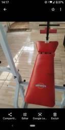 Aparelho de musculação Kenkorp
