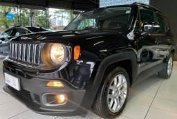Título do anúncio: Jeep Renegade Longitude 4x2 Flex Aut.