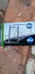 Cartão MTU