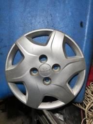 01 calota original GM Celta aro 13