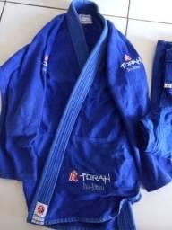 Dois Kimonos Jiu-jitsu