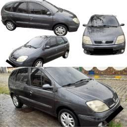 Renault Scenic RXE 2003