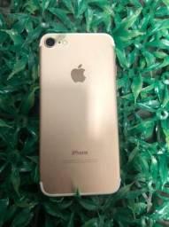 iPhone 7 128gb sem marcas de uso
