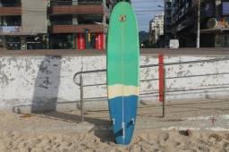 Prancha de surf, longboard, em bom estado !