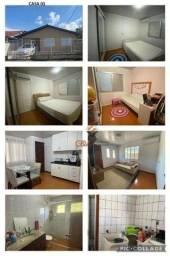 Casa com 6 dormitórios à venda, 187 m² por R$ 850.000,00 - Carianos - Florianópolis/SC