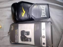 Luva de boxe Everlast 12oc