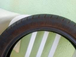 Vendo  pneu de biz usado em bom estado