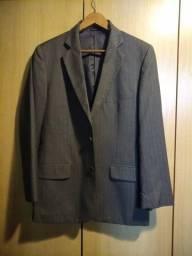 Blazer C. do Terno completo, com calças Original