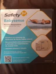 Monitor Respiratório Babysense Safety1st