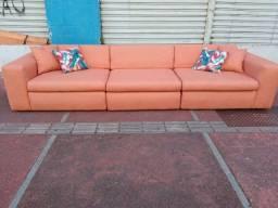 Reforma de sofá/ Fabricação de sofá/ Poltrona/ Cabeceiras/ Sofás