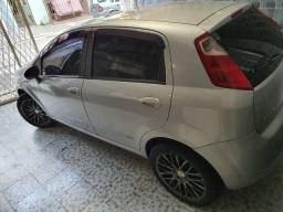 Fiat Punto elx 1.4 único dono