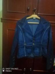 Título do anúncio: Jaqueta (desapego de roupa)