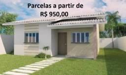 Casas com Entrada + Parcelas